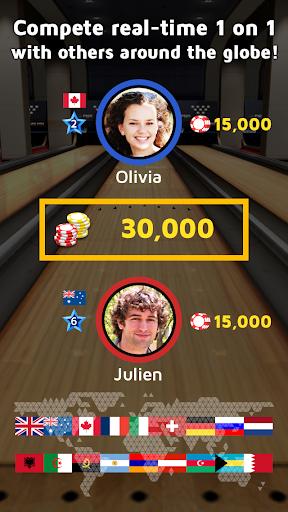 【免費體育競技App】Bowling King: The Real Match-APP點子