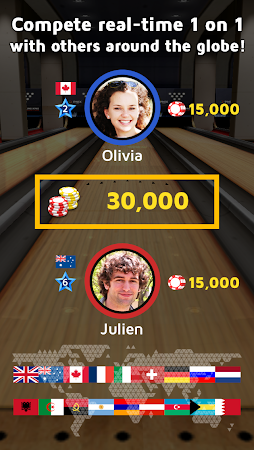 Bowling King: The Real Match 1.11.4 screenshot 48473