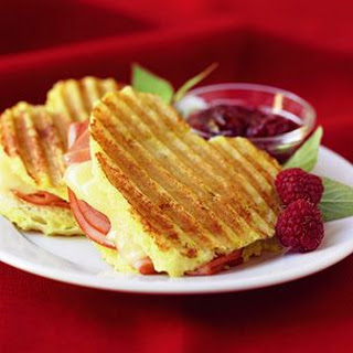 Heart-Shaped Monte Cristo