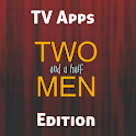 Two and a Half Men (TVApp Edn) icon