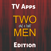 Two and a Half Men (TVApp Edn)