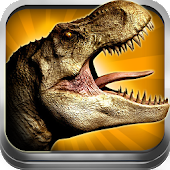 Escape : The Dinosaurs Forest