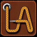 Lacing Art (Pro) logo