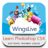 Learn Photoshop CS4