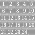 24パズル icon