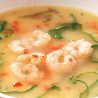 Thai Tamarind Soup Recipes.