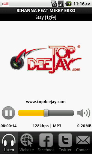 Radio Top Deejay