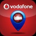 Vodafone Etrafımda Ne Var? icon