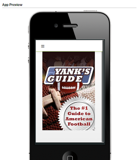 Yank's Guide