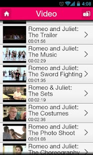 The National Ballet of Canada - screenshot thumbnail