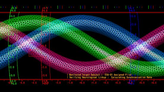 Synchro Graph