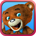 Talking Teddy Bear Pro icon