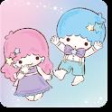 キキ&ララきせかえホーム(TS21) icon