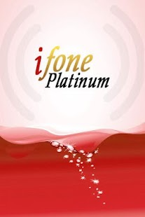 ifonePlatinum - screenshot thumbnail