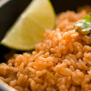 Mexican Rice.
