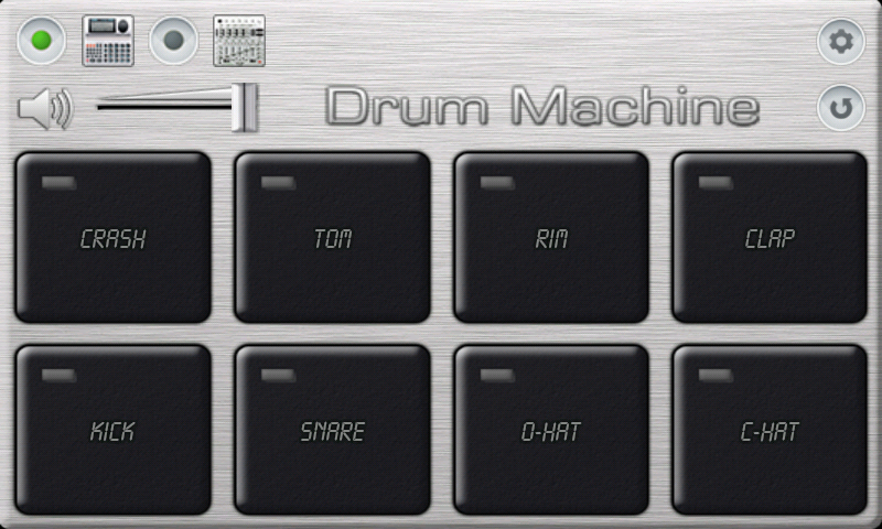 Best Drum Machine Free App : drum machine android apps on google play ~ Russianpoet.info Haus und Dekorationen