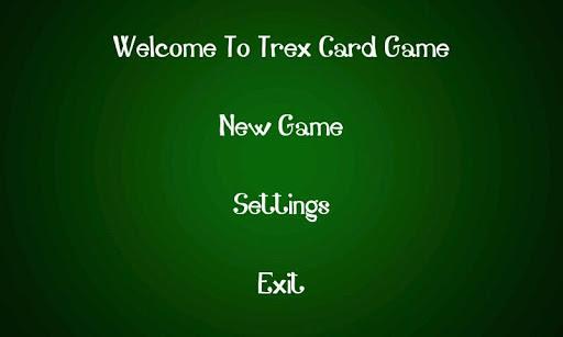 Trex Complex