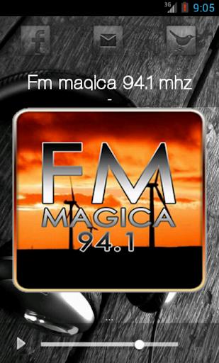 RadioMagica