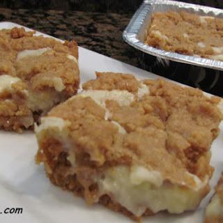 Lemon Cream Cheese Cookie Bars - girl. Inspired. |Cream Cheese Cookie Bars