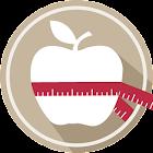 Calorie Tables icon