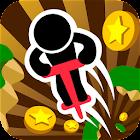 Hopping de Coins icon