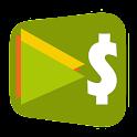 預算規劃 icon