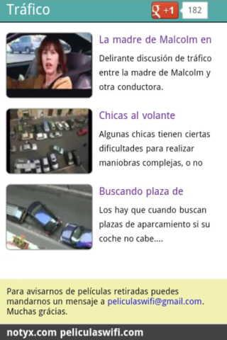 Bromas Wifi - screenshot