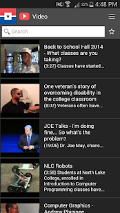 DCCCD - screenshot thumbnail
