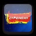Cap'Cinéma icon