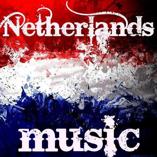 Netherlands MUSIC Radio 音樂 App LOGO-硬是要APP