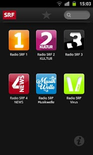 Music - Radio - Apple