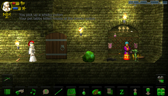 WazHack Screenshot 13
