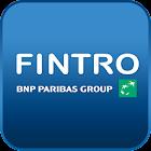 Fintro Easy banking icon