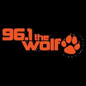 96.1 The Wolf WKWS