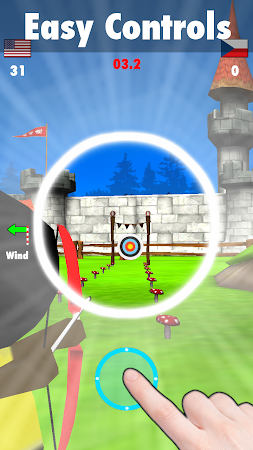 Archery 2 1.0 screenshot 19315