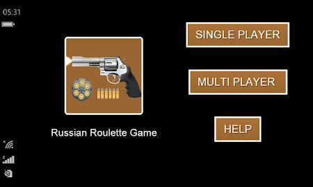 Russian Roulette 1.0.7 screenshot 921207