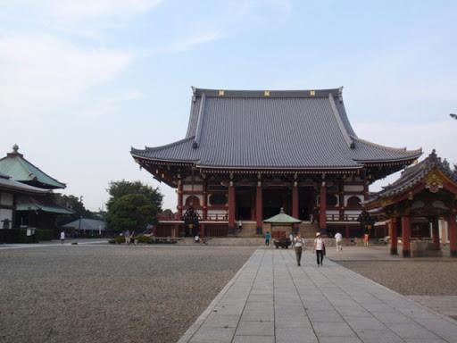 池上本門寺