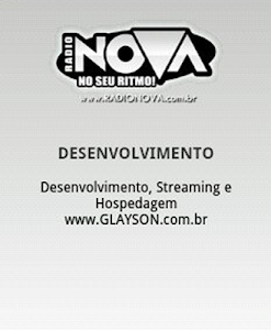 Radio Nova - No seu Ritmo screenshot 2