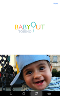 BabyOut Turin Kids Guide - náhled