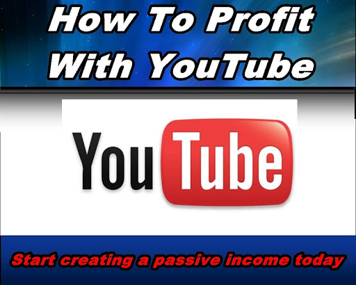 How To Profit With YouTube
