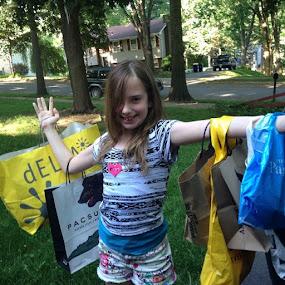 My shop day by Heidi Miller - Babies & Children Children Candids