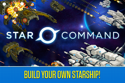 Star Command Screenshot 1