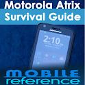 Motorola Atrix Survival Guide logo