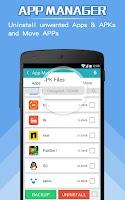 Screenshot of ToolWiz Cleaner (Speedup)