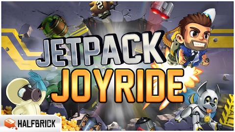Jetpack Joyride Screenshot 26
