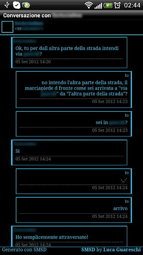 【免費工具App】SMSD pro (backup SMS's)-APP點子