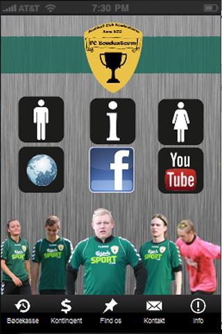 FC Bondestorm