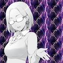 にゃんぱわぁ [Claudia] logo