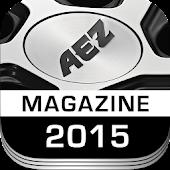 AEZ Magazine 2015