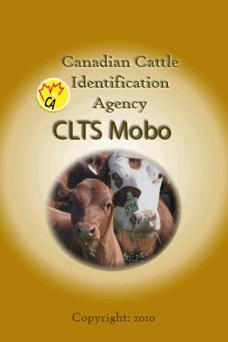CLTS MOBO - screenshot